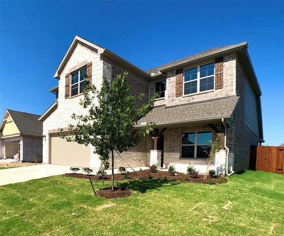 7629 Rothbury Drive, Fort Worth, TX 76179 (MLS #14325729) :: Team Tiller
