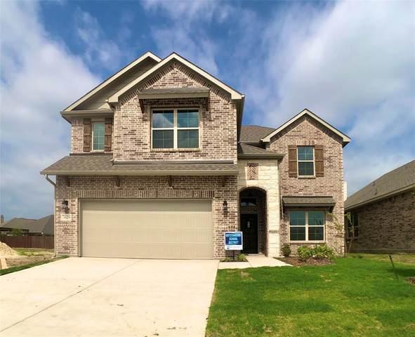 7629 Northumberland Drive, Fort Worth, TX 76179 (MLS #14345394) :: Team Tiller
