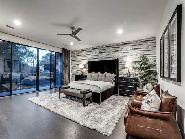 5017 Milam Street, Dallas, TX 75206 (MLS #14415903) :: The Hornburg Real Estate Group