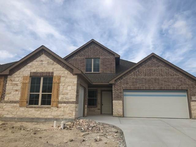 1549 Stanchion Way, Weatherford, TX 76087 (MLS #14438135) :: The Paula Jones Team | RE/MAX of Abilene