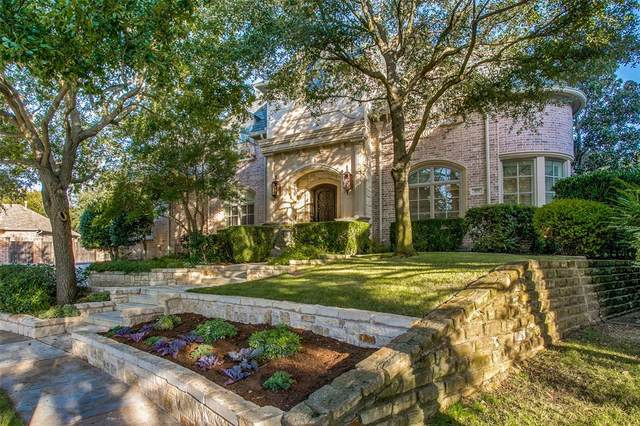4016 Saint Johns Circle, Carrollton, TX 75010 (MLS #14461882) :: Feller Realty