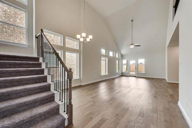 1434 Prestonwood, Garland, TX 75040 (MLS #14479248) :: Wood Real Estate Group
