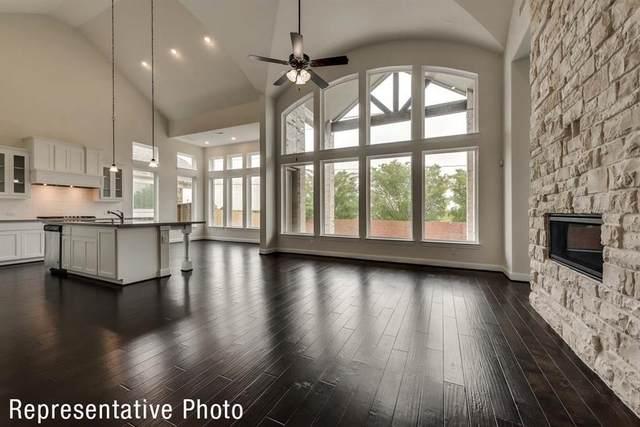 1117 Maverick, Mansfield, TX 76063 (MLS #14519828) :: The Property Guys
