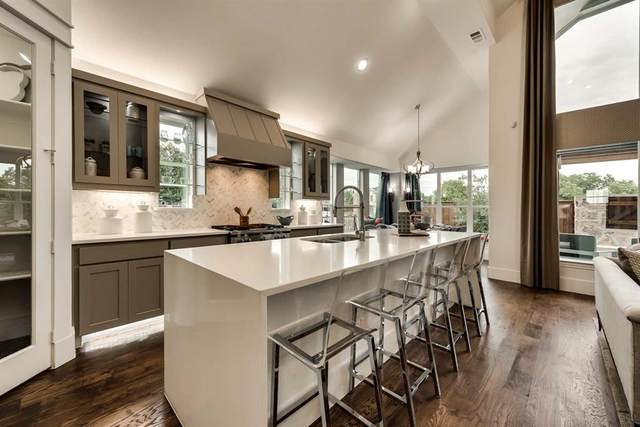 606 Stone Oak Lane, Allen, TX 75002 (MLS #14556614) :: The Property Guys