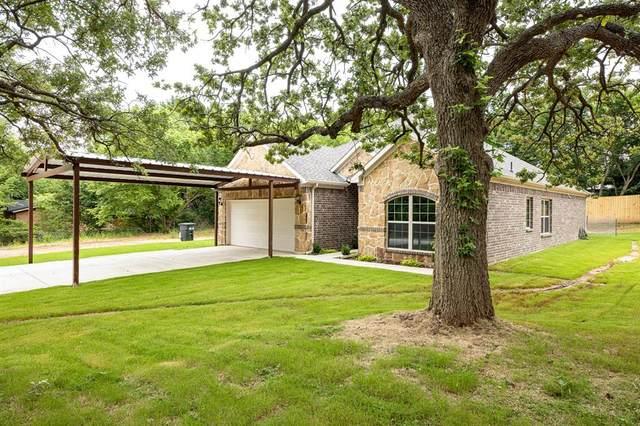 3604 Shady Lane, Joshua, TX 76058 (MLS #14591311) :: Potts Realty Group
