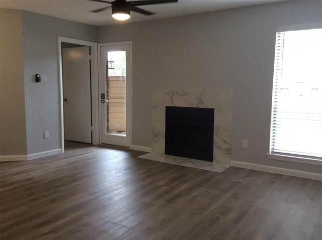1608 Pecan Chase Circle #23, Arlington, TX 76012 (MLS #14627527) :: The Chad Smith Team