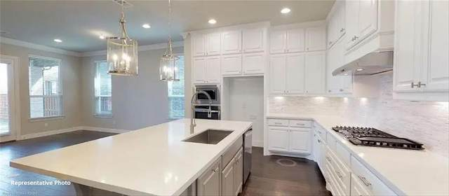 8175 Mary Curran Court, Dallas, TX 75252 (MLS #14634239) :: Real Estate By Design
