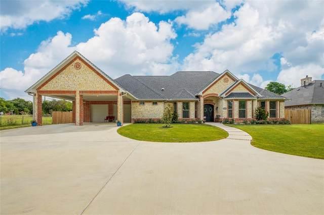 1432 N Joe Wilson Road, Cedar Hill, TX 75104 (MLS #14647962) :: RE/MAX Pinnacle Group REALTORS