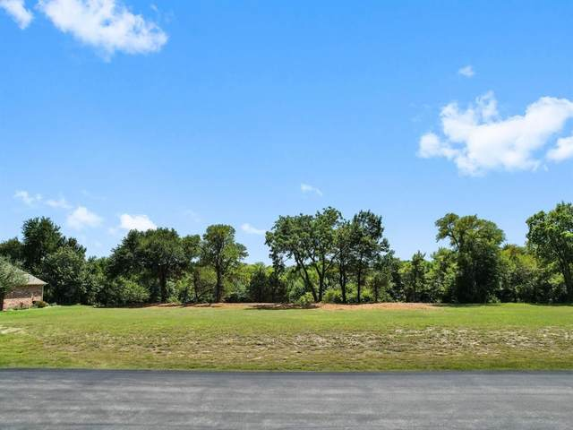 Lot E-2 Waterstone Estates Drive, Mckinney, TX 75071 (MLS #14652217) :: Craig Properties Group