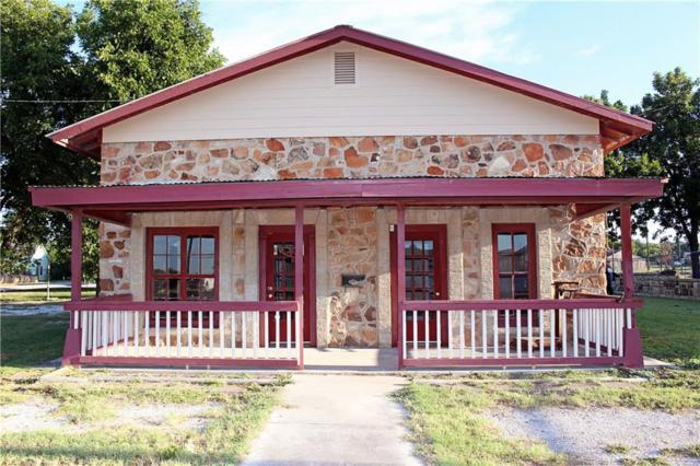 303 W Central Avenue, Comanche, TX 76442 (MLS #13461673) :: Kimberly Davis & Associates