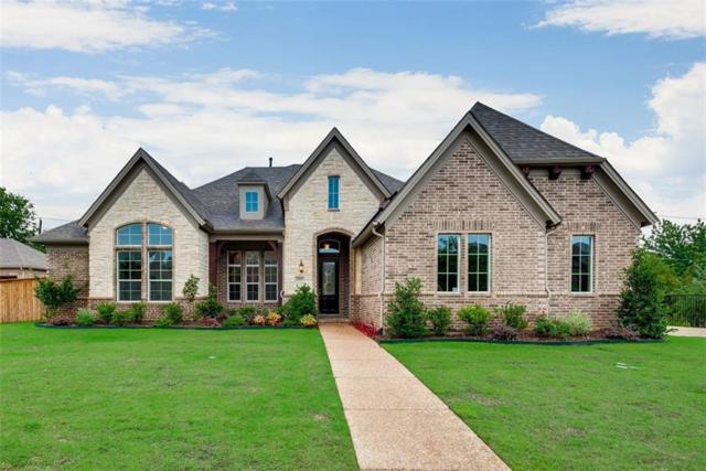 1517 Pixie Rose Drive, Keller, TX 76248 (MLS #13713226) :: Team Hodnett