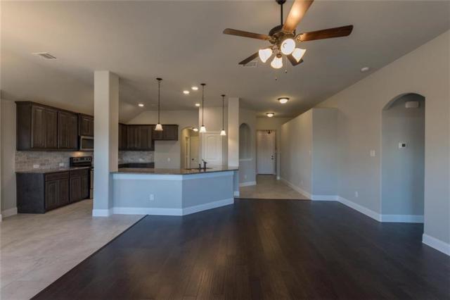 5901 Dunnlevy Drive, Saginaw, TX 75154 (MLS #13732424) :: Team Hodnett