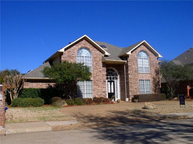 4127 Rainsong Drive, Dallas, TX 75287 (MLS #13734745) :: Team Hodnett