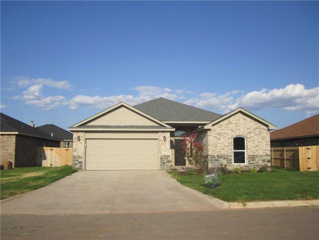 3109 Oakley Street, Abilene, TX 79606 (MLS #13795014) :: Team Hodnett