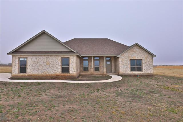 162 Purcell Lane, Tuscola, TX 79562 (MLS #13810133) :: The Real Estate Station