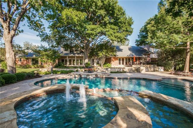 1025 Laurence Drive, Heath, TX 75032 (MLS #13827361) :: RE/MAX Town & Country