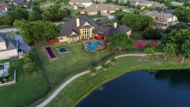 951 Woodview Drive, Prosper, TX 75078 (MLS #13837258) :: Magnolia Realty