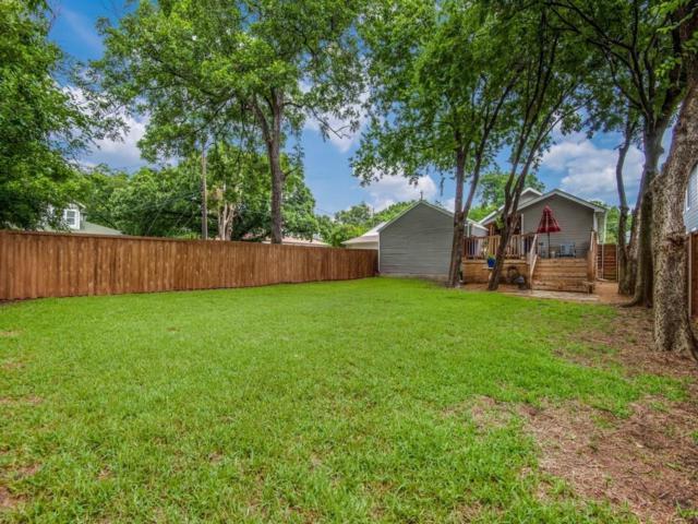 702 S Barnes Street, Mckinney, TX 75069 (MLS #13853631) :: Team Hodnett