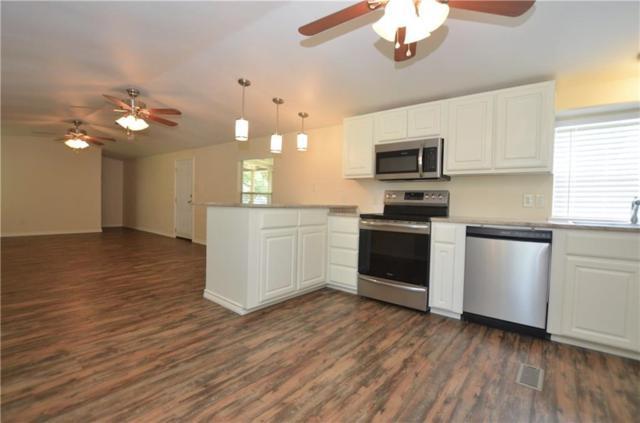 62 Scotty Lane, Pottsboro, TX 75076 (MLS #13857389) :: Team Hodnett