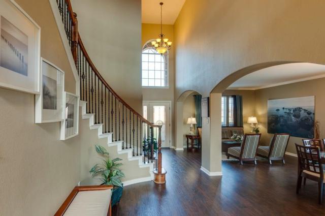 340 Cedar Crest Drive, Justin, TX 76247 (MLS #13859880) :: Magnolia Realty