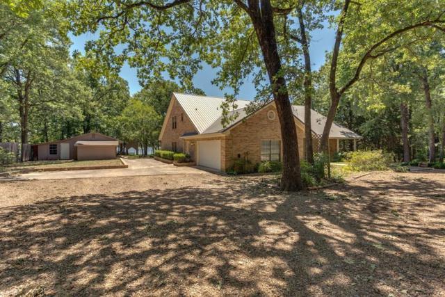 9012 Timbercreek Drive, Bonham, TX 75418 (MLS #13870750) :: Team Hodnett