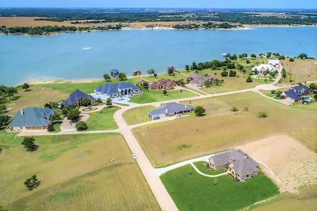 103 Eagle Point Drive, Waxahachie, TX 75165 (MLS #13872661) :: Team Hodnett