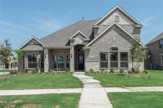 13018 Alvarado Lane, Frisco, TX 75035 (MLS #13873536) :: RE/MAX Town & Country