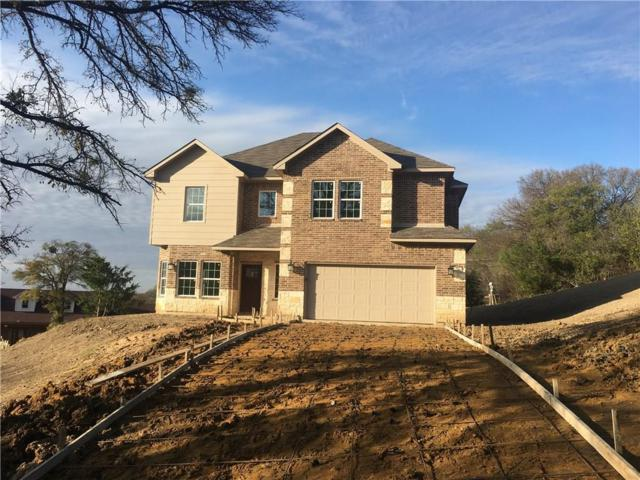 1712 Canyon View Court, Cedar Hill, TX 75104 (MLS #13883013) :: RE/MAX Town & Country