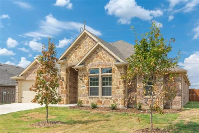1522 Grassy Meadows, Burleson, TX 76058 (MLS #13885371) :: The Mitchell Group