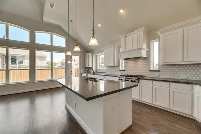 7220 Vienta Point, Grand Prairie, TX 75054 (MLS #13888322) :: The Real Estate Station