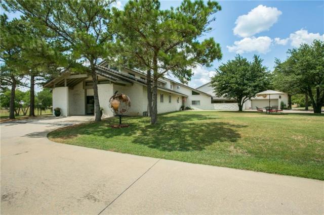 12928 Saint John Road, Pilot Point, TX 76258 (MLS #13899527) :: The Real Estate Station