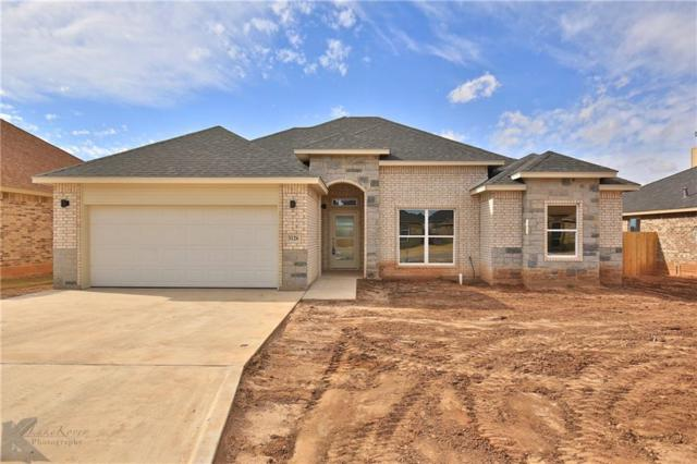 3126 Oakley Street, Abilene, TX 79606 (MLS #13900947) :: Kimberly Davis & Associates