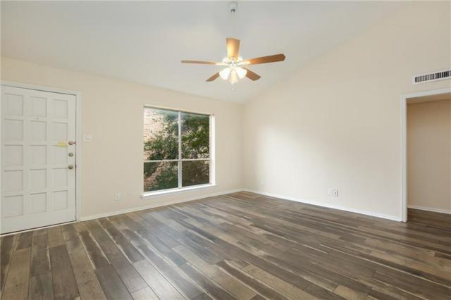 11308 Park Central Place C, Dallas, TX 75230 (MLS #13923751) :: The Heyl Group at Keller Williams