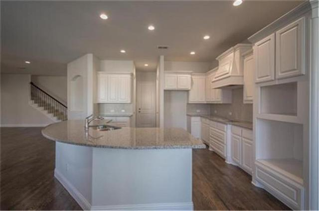 5228 Distant View Drive, Fort Worth, TX 76123 (MLS #13926598) :: Kimberly Davis & Associates