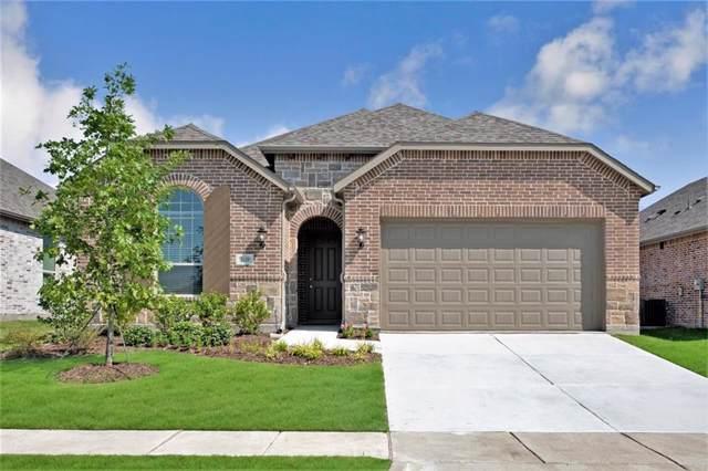 1120 Sheldon Drive, Anna, TX 75409 (MLS #13969838) :: Century 21 Judge Fite Company