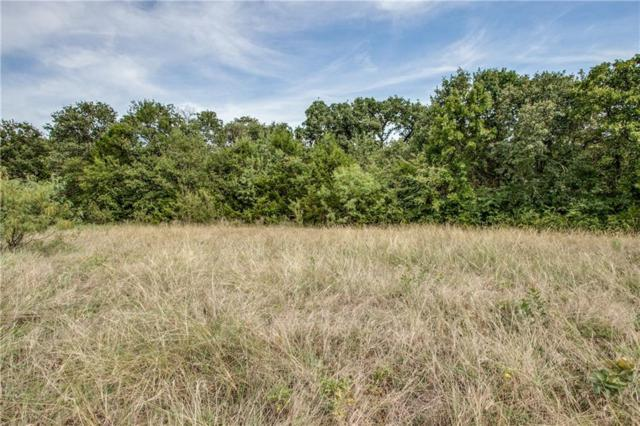 TBD Fm 455 E, Pilot Point, TX 76258 (MLS #13972664) :: RE/MAX Town & Country