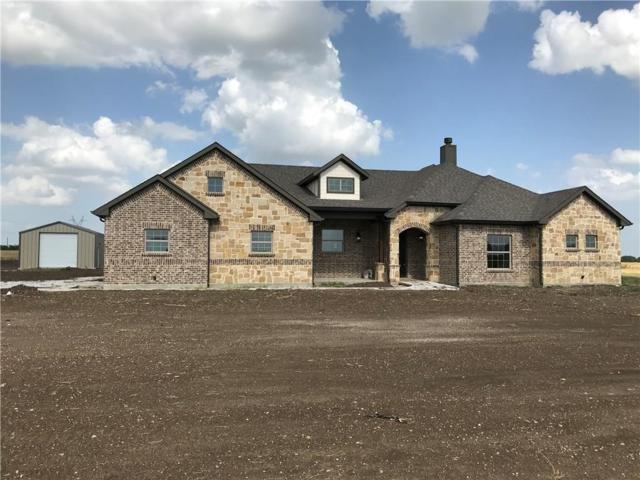 7237 Michelle Pointe, Krum, TX 76249 (MLS #13977364) :: The Real Estate Station