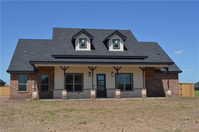 102 Contera Court, Abilene, TX 79602 (MLS #13996266) :: RE/MAX Town & Country