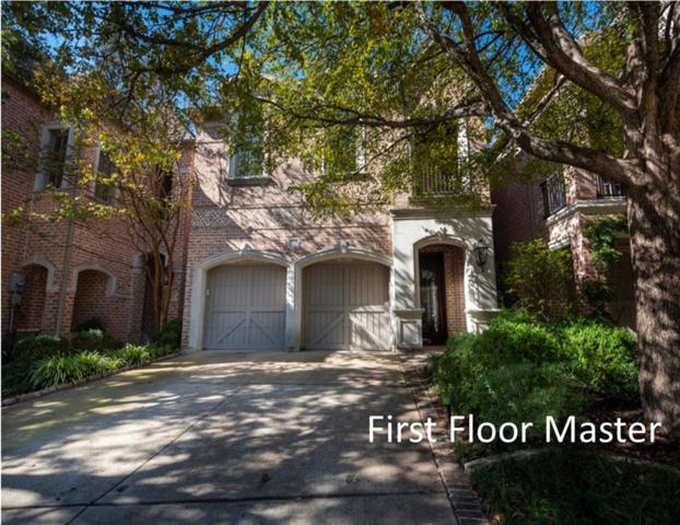 7323 Hill Forest Drive, Dallas, TX 75230 (MLS #14018368) :: RE/MAX Town & Country