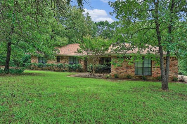 1385 County Road 297, Gainesville, TX 76240 (MLS #14050412) :: RE/MAX Town & Country