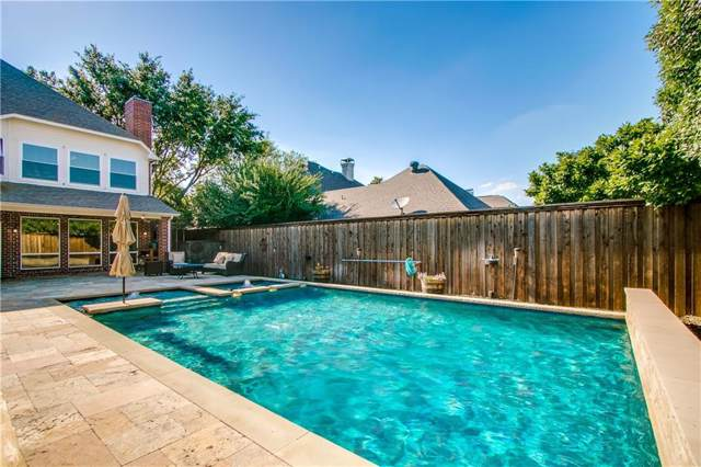 140 Beaver Run Drive, Coppell, TX 75019 (MLS #14087067) :: Potts Realty Group