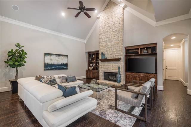6142 Royalton Drive, Dallas, TX 75230 (MLS #14128471) :: Lynn Wilson with Keller Williams DFW/Southlake
