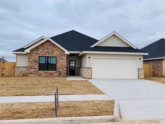 3641 Seymour Court, Abilene, TX 79606 (MLS #14196314) :: Potts Realty Group