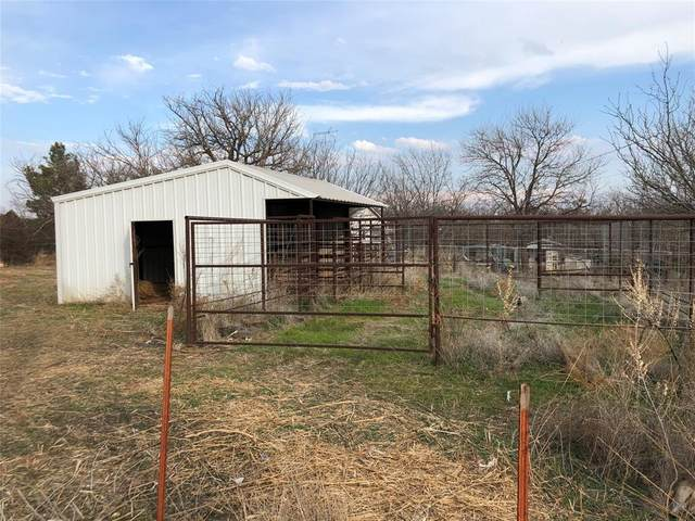 812 E Mcharg Street, Stamford, TX 79553 (MLS #14256041) :: Results Property Group