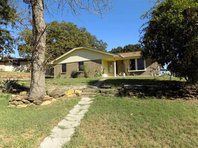426 Inwood Road, Azle, TX 76020 (MLS #14257243) :: The Mitchell Group