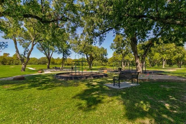 6053 Bridgecreek Way, Westworth Village, TX 76114 (MLS #14260621) :: Real Estate By Design