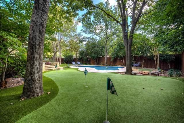 4320 Valley Ridge Road, Dallas, TX 75220 (MLS #14276549) :: Real Estate By Design
