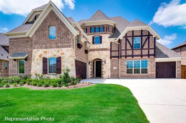 4424 Mill Pond, Celina, TX 75009 (MLS #14292511) :: Potts Realty Group
