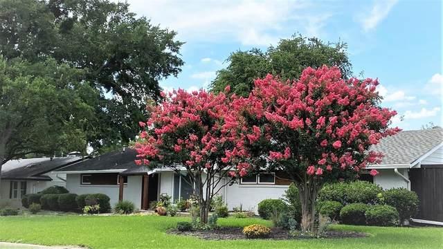 3351 Dartmoor Drive, Dallas, TX 75229 (MLS #14300938) :: The Mitchell Group