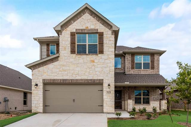 7629 Rothbury Drive, Fort Worth, TX 76179 (MLS #14325729) :: The Paula Jones Team | RE/MAX of Abilene